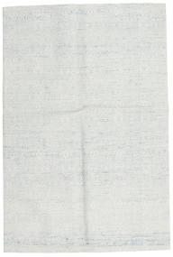 Kilim Indo Tapis 120X177 Moderne Tissé À La Main Beige/Gris Clair (Laine, Inde)