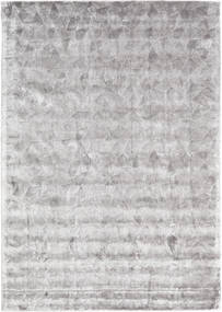 Crystal - Gris Tendre Tapis 240X340 Moderne Gris Clair ( Inde)