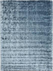 Crystal - Steel Blue Tapis 300X400 Moderne Bleu Foncé/Bleu Clair/Bleu Grand ( Inde)