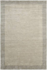 Handloom Frame - Greige Tapis 200X300 Moderne Gris Clair (Laine, Inde)