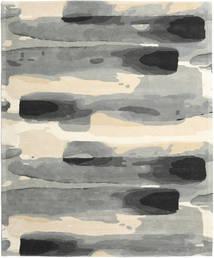 Ink - Gris Tapis 250X300 Moderne Gris Clair/Beige Grand (Laine, Inde)