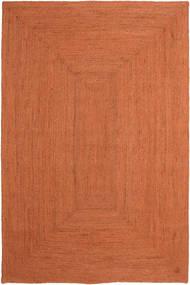 Frida Color - Orange Tapis 200X300 Moderne Tissé À La Main Rouge/Orange ( Inde)