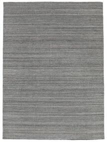 Tapis D'extérieur Petra - Dark_Mix Tapis 140X200 Moderne Tissé À La Main Gris Foncé/Bleu Clair ( Inde)