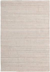 Petra - Beige_Mix Tapis 160X230 Moderne Tissé À La Main Gris Clair/Blanc/Crème ( Inde)
