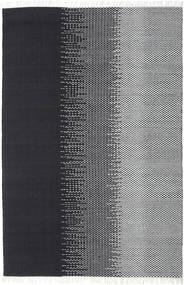 Tapis D'extérieur Sixten Tapis 200X300 Moderne Tissé À La Main Gris Foncé/Blanc/Crème ( Inde)