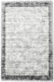 Luxus - Gris/Gris Foncé Tapis 200X300 Moderne Marron Foncé ( Inde)