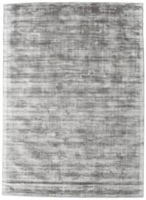 Tribeca - Taupe Tapis 160X230 Moderne Gris Clair ( Inde)