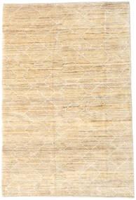 Loribaft Persan Tapis 170X248 Moderne Fait Main Beige/Marron Clair (Laine, Perse/Iran)