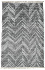 Vanice - Gris Tapis 250X300 Moderne Fait Main Gris Clair/Bleu Grand ( Inde)