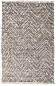 Vanice - Taupe Tapis 160X230 Moderne Fait Main Gris Clair/Gris Foncé ( Inde)