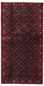 Baloutche Tapis 106X200 D'orient Fait Main Rouge Foncé (Laine, Perse/Iran)