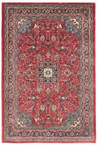 Mahal Tapis 220X335 D'orient Fait Main (Laine, Perse/Iran)