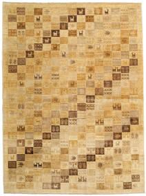 Ziegler Moderne Tapis 169X230 Moderne Fait Main Beige Foncé/Marron Clair (Laine, Pakistan)