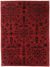 Ziegler Moderne Tapis 176X242 Moderne Fait Main Rouge Foncé/Rouge (Laine, Pakistan)