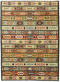 Ziegler Moderne Tapis 180X244 Moderne Fait Main Gris Foncé/Noir (Laine, Pakistan)