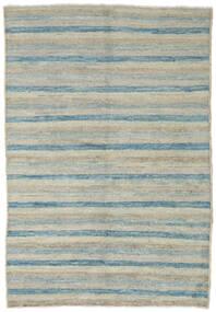 Ziegler Moderne Tapis 166X244 Moderne Fait Main Gris Clair/Bleu Clair (Laine, Pakistan)