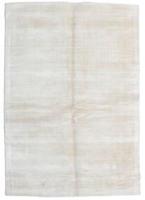 Tribeca - Secondaire Tapis 140X200 Moderne Gris Clair ( Inde)