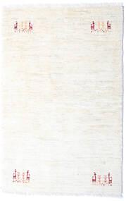 Loribaft Persan Tapis 80X125 Moderne Fait Main Beige/Blanc/Crème (Laine, Perse/Iran)
