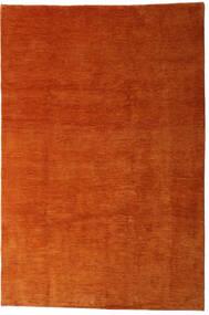 Loribaft Persan Tapis 202X300 Moderne Fait Main Rouille/Rouge/Marron Clair (Laine, Perse/Iran)
