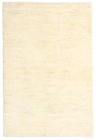 Loribaft Persan Tapis 108X160 Moderne Fait Main Beige/Blanc/Crème (Laine, Perse/Iran)