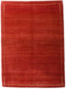 Loribaft Persan Tapis 165X224 Moderne Fait Main Rouille/Rouge/Rouge Foncé (Laine, Perse/Iran)