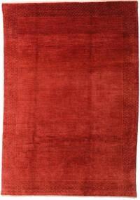 Loribaft Persan Tapis 190X277 Moderne Fait Main Rouille/Rouge/Rouge Foncé (Laine, Perse/Iran)