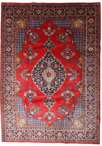 Wiss Tapis 215X305 D'orient Fait Main (Laine, Perse/Iran)