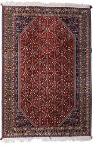 Gabbeh Kashkooli Tapis 203X300 Moderne Fait Main Rouge Foncé/Marron Foncé (Laine, Perse/Iran)