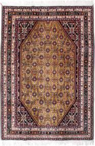 Gabbeh Kashkooli Tapis 200X300 Moderne Fait Main Rouge Foncé/Marron Foncé (Laine, Perse/Iran)