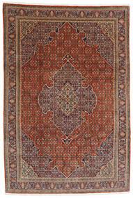 Bidjar Tapis 233X340 D'orient Fait Main Marron Foncé/Marron Clair (Laine, Perse/Iran)