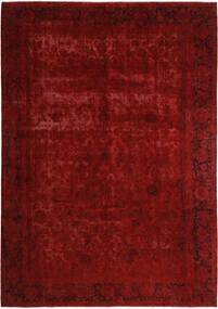 Vintage Heritage Tapis 288X410 Moderne Fait Main Rouge/Rouille/Rouge Grand (Laine, Perse/Iran)