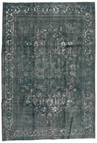 Vintage Heritage Tapis 205X300 Moderne Fait Main Gris Clair/Vert Foncé (Laine, Perse/Iran)