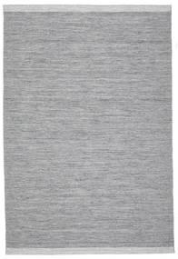 Serafina - Gris Foncé Melange Tapis 200X300 Moderne Tissé À La Main Gris Clair/Bleu Clair (Laine, Inde)