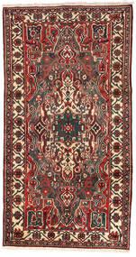 Bakhtiar Tapis 160X300 D'orient Fait Main Tapis Couloir Gris Foncé/Rouge Foncé (Laine, Perse/Iran)
