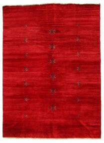 Huttan Tapis 141X195 D'orient Fait Main Rouge (Laine, Pakistan)