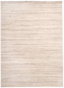 Mazic - Sand Tapis 240X300 Moderne Blanc/Crème/Gris Clair (Laine, Inde)