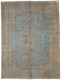 Vintage Heritage Tapis 292X379 Moderne Fait Main Gris Clair/Gris Foncé Grand (Laine, Perse/Iran)