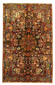 Nahavand Tapis 153X248 D'orient Fait Main (Laine, Perse/Iran)
