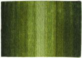 Gabbeh Rainbow - Vert