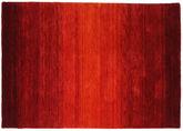 Gabbeh Rainbow - Rouge
