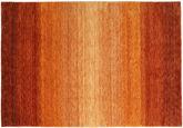 Gabbeh Rainbow - Rouille