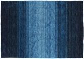 Gabbeh Rainbow - Bleu
